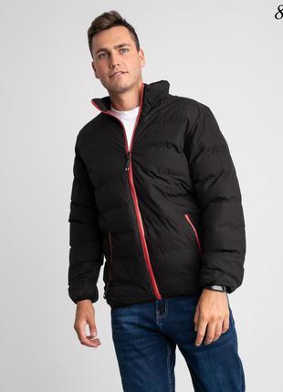 Мужская демисезонная куртка на синтепоне