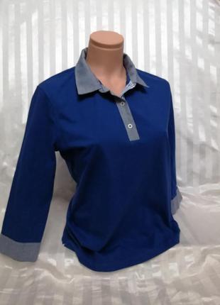 Реглан, блуза