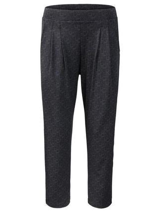 Спортивные эластичные штаны dryactive plus от tcm tchibo