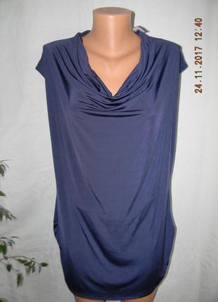 Новая стрейчевая блуза