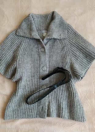 Кардиган, кофта, светр