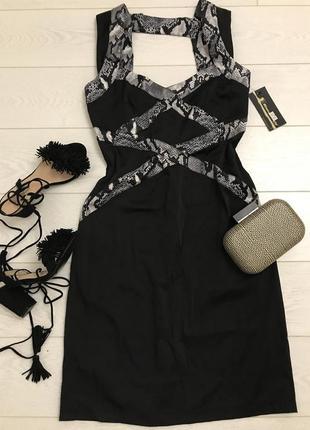 Стильное платье rinascimento.
