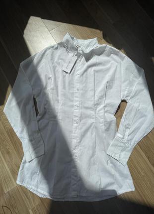 Рубашка от  𝚂𝚃𝚁𝙰𝙳𝙸𝚅𝙰𝚁𝙸𝚄𝚂