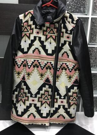 Пальто reserved осень/весна