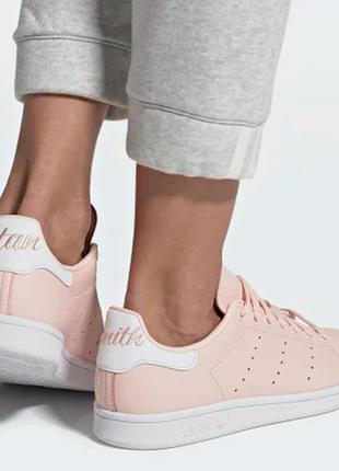 Кроссовки adidas stan smith оригинал размер 40,5