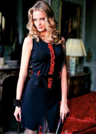 Платье etincelle couture франция размер t4/l-xl