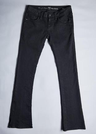 Класные джинсы от vera wang