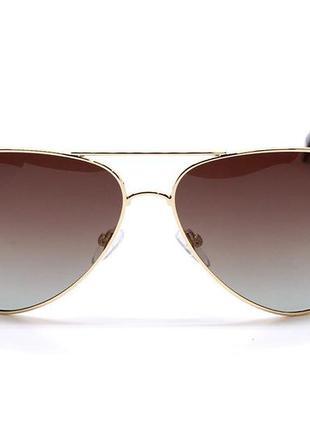 Солнцезащитные очки-авиаторы beach face