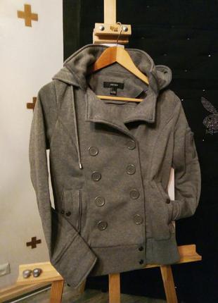 Куртка forever 21.