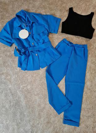 Чудовий костюм для школи і не тільки! якість відмінна