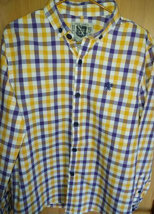 Стильна сорочечка