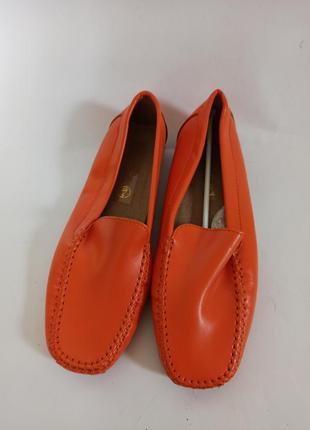 Мокасины женские damart.брендовая обувь stock