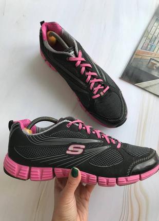 Жіночі кросівки skechers