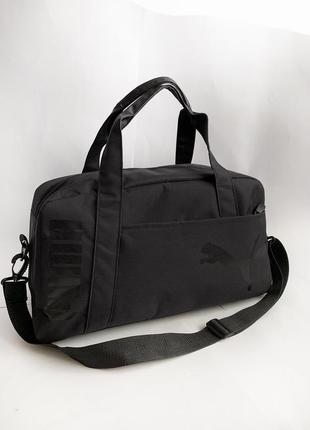 Новая стильная качественная сумка / дорожная / спортивная / фитнес