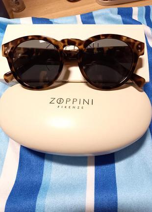 Солнцезащитные очки zoppini firenze