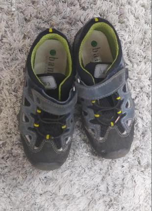 Туфли bama в идеальном состоянии, р.29;17 см