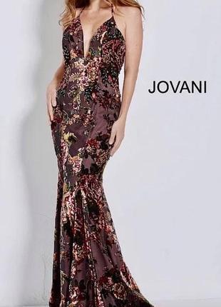 Вечернее платье,выпускное платье jovani