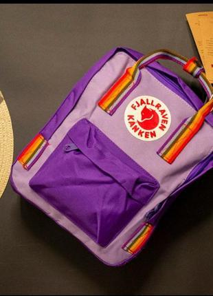 Рюкзак kanken 7-л