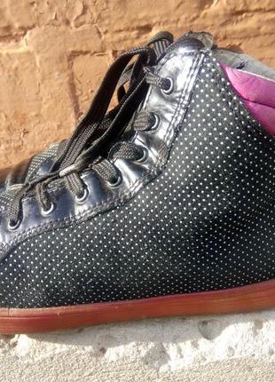Ботинки бартек ортопедические