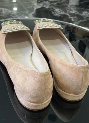 Туфли- мюли . италия 🇮🇹