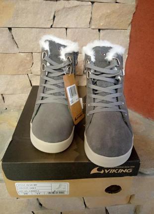 Зимняя обувь для девочек в Харькове