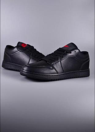 Мужские кроссовки air ditoff black