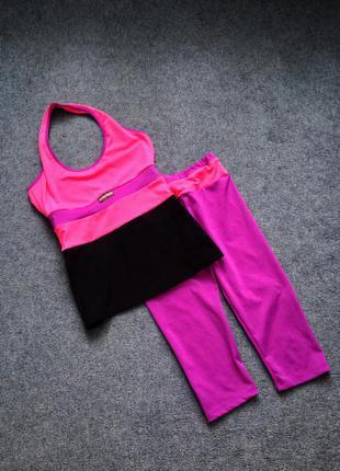 Спортивний костюмчик activewear
