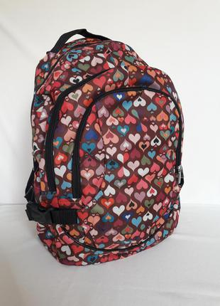 Рюкзак школьный городской