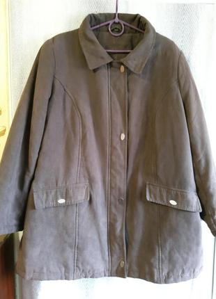 Женская демисезонная куртка  бренда bm.