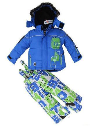 Термокомбинезон# детский#лыжник# зимний#мальчик#девочка