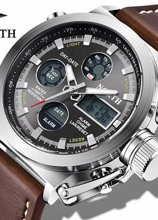 Часы кварцевые north ns6022