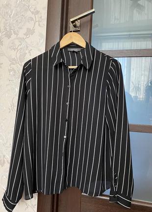 Полосатая рубашка от primark