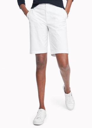 Tommy hilfiger  оригинал женские шорты .
