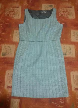 Платье - сарафан (12-14)