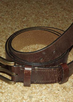 Кожаный ремень jasper conran