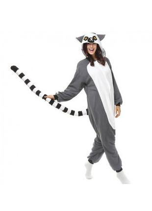 Кигуруми цельная пижама пижамка плюшевая пижама