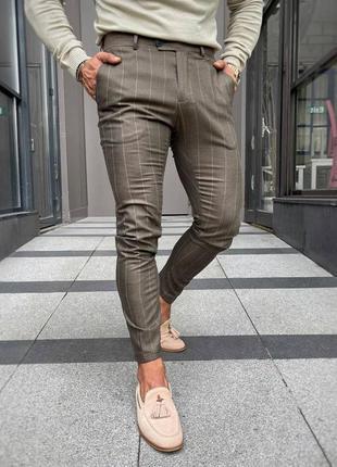 Мужские брюки штаны