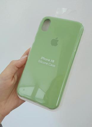 Чехол для айфон iphone xr