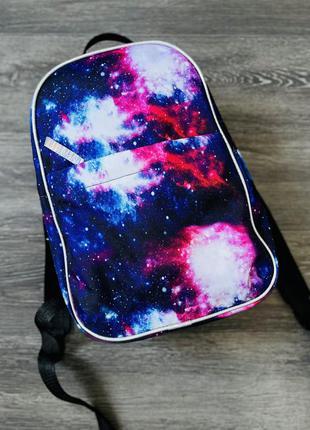 Рюкзак мини космос