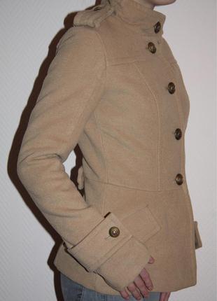 Тёплое пальто kira plastinina