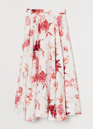 Очень красивая юбка h&m