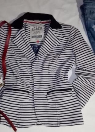 Пиджак, жакет, курточка