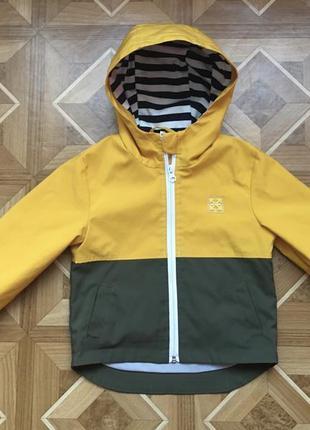 Дитяча вітровка, куртка