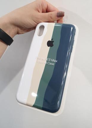 Новинка! чехол для айфон iphone xs max