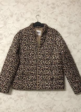Куртка холлофайбер gemo!