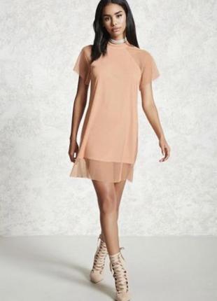 Новое платье forever 21, размер м(s)