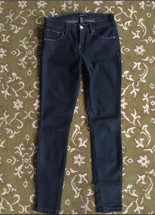 Базовые джинсы скинни forever 21