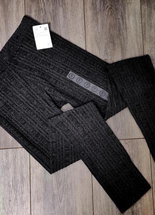 Новые теплые лосины, штаны, леггинсы