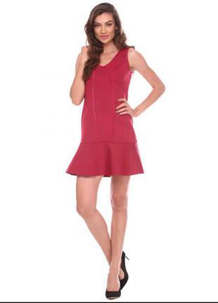Платье promod короткое летнее