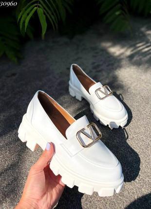 Туфли туфлі броги лофери оксфорди